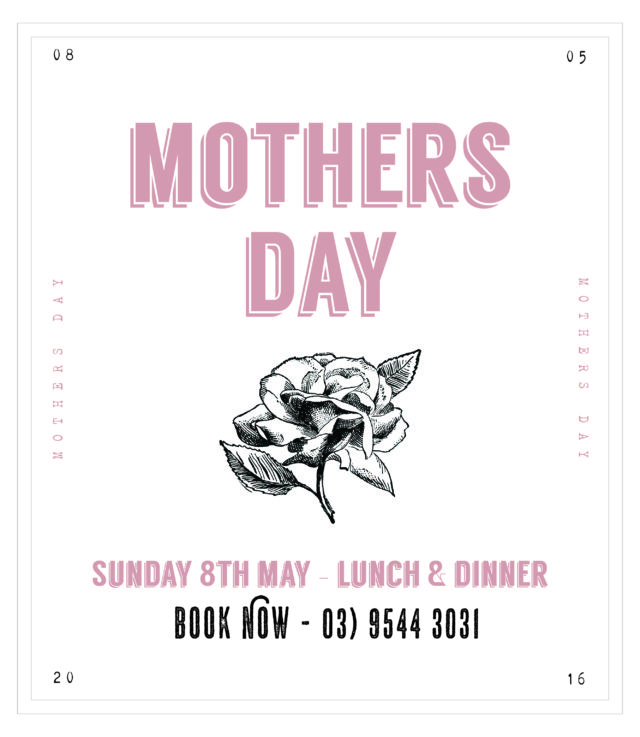 mothers day at the Notting hill Hotel