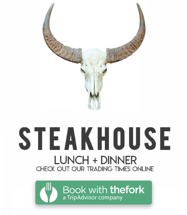 Notting Hill Hotel — Book a table at Stakehouse online via TheFork