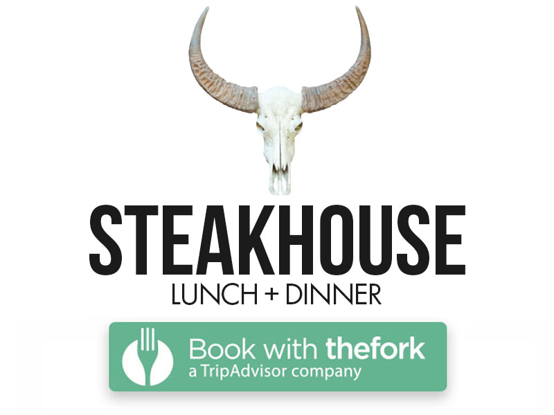 Notting Hill Hotel Steakhouse - Book a Table Online with TheFork